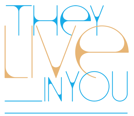 They Live in You - Wishing You Were Somehow Here Again